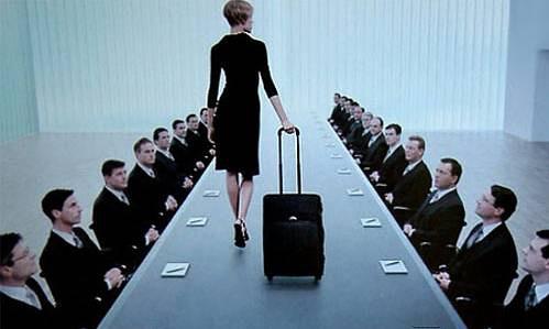 职场女性的事业心与日俱减怎么破?